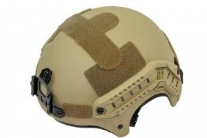 Casque IBH tan Nuprol