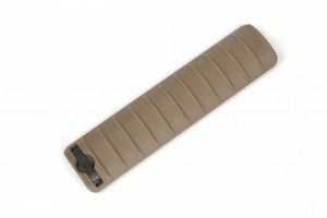 Rail cover panels 11 ribs FDE VFC