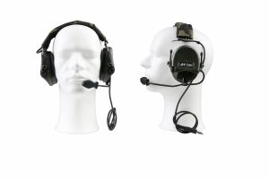 Casque zTEA Hi-Threat Tier 1 Z110