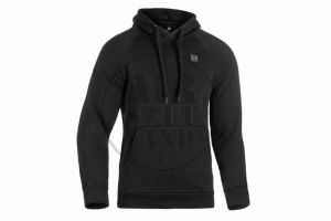 Hoodie Rival Fleece black Under Armour