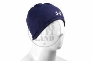Bonnet Under Armour ColdGear Infrared Storm bleu