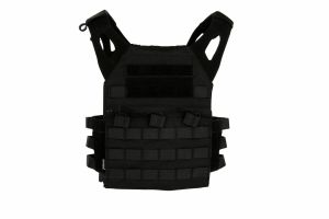 Plate carrier JPC Emerson noir