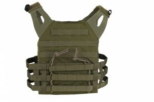 Plate carrier JPC Emerson od