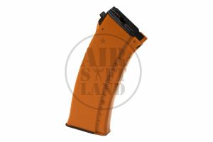 Chargeur AK74 mid-cap 150 billes Pirate Arms