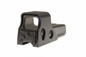 Viseur Holosight Advanced 552 Noir