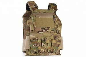 Armatus Plate Carrier LBX Tactical Multicam