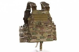 Plate carrier 94B Multicam