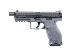 HK VP9 tactical gbb gray (VFC)