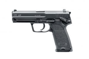 HK USP Co2 blow-back (KWC)