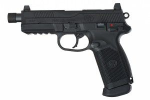 FNX-45 Tactical VFC GBB