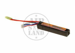 Batterie LIPO 11.1/1000 mAh stick mini Tamiya