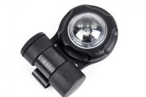 Lampe EX079 VIP IR seals version
