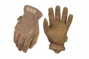 gants fastfit coyote