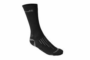 Chaussettes Pionner light trekking Pentagon Black