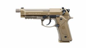 Beretta M9 A3 FDE Co2 blow-back