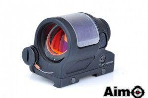 Red Dot type Trijicon SRS 1x38