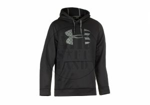 Sweat à capuche Under Armour Freedom Tonal BFL