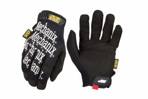 gants MECHANIX The Original blanc / noir