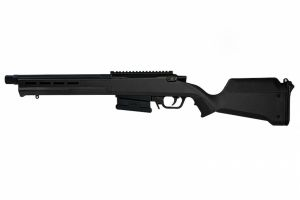 ARES Amoeba STRIKER S2 black