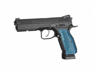 CZ shadow 2 co2 blow-back