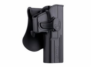 Paddle holster Amomax pour modeles SIG P226