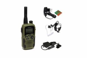 Talkie walkie : ONE + 1 topcom Z122 PTT