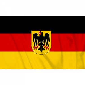 drapeau GERMANY