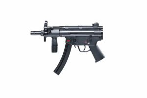 mp5 k Heckler & Koch co²