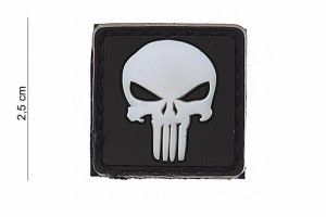 patch punisher pvc