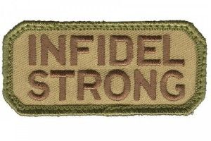 patch infidel strong camo