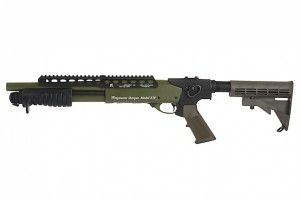 G&P Shotgun-029 - Foliage Green