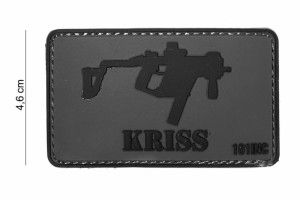 patch kriss vector