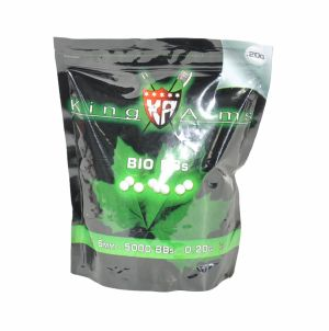 Billes Swiss Arms 0.20G bio en sachet