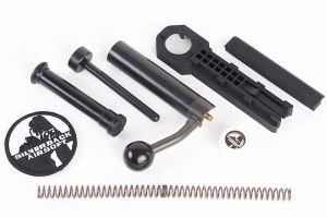 SRS Pull-back conversion kit standard avec Bolt Head