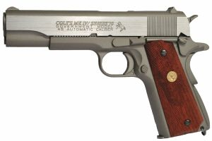 Colt 1911 Government MK IV Series 70
