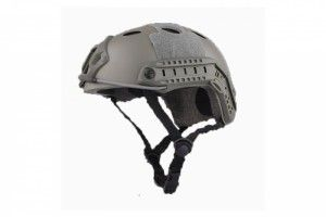 Casque Fast Jump Foliage Green