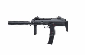 H&K MP7 A1 SWAT AEP full metal