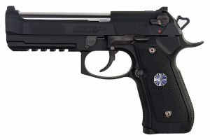Beretta 92  Biohazard Albert.W.Model 01P (Umbrella Corporation) GBB Tokyo Marui