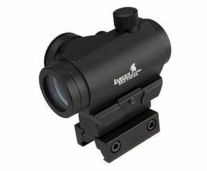 Red & green dot scope