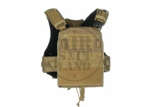 AVS Base plate carrier (Crye precision by ZShot)  Coyote