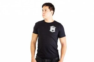 T-Shirt manche courte High Speed Gear Performance Black