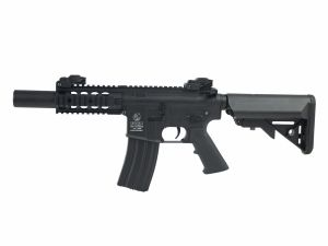 Colt M4 Special forces mini Black