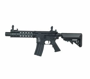 Colt M4 Special Forces Black Full métal