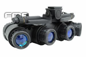 FMA GPNVG-18 Night Vision factice noir