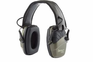 Casque antibruit electronique HOWARD LEIGHT Impact Sport