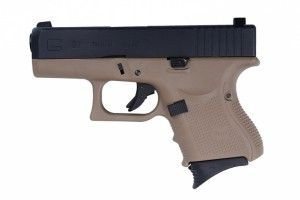 G27 gen.4 WE tan/noir GBB