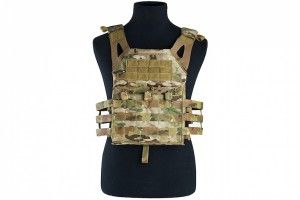 Jumper Plate Carrier (JPC) multicam TMC