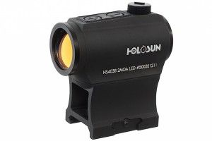 Red Dot Holosun HS403B