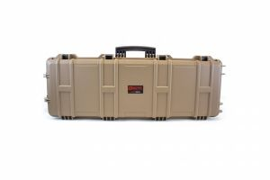 Mallette tan 105 x 33 x 15 Waterproof Nuprol