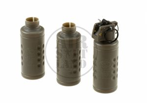 Shock Grenade Set Thunder B